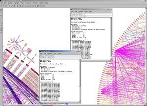 Energy strategies represented on Netmap (detail)