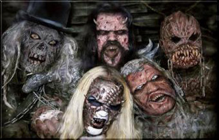 Harmonising governancne through demonic music: Lordi 2006